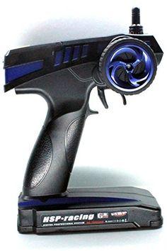 VRX Racing  Emisora RC Pistola 24Ghz  SST105