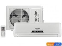 Ar-Condicionado Split Electrolux Inverter - 12000 BTUs Quente/Frio Ultra Filter BI12R