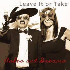 Leave it or Take || Electronic Pop | Vocal Chill by Ashes and Dreams on SoundCloud