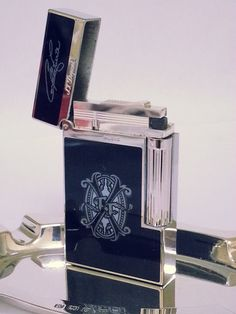 S. T. DUPONT  Lighter Limited Edition  by STUNNINGCOLLECTIBLES