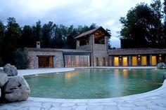 Aquapetra: Relax and Beauty!