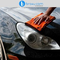 Car wash at Bro4u is the most convenient way to get your car cleaning service in Bangalore at the comfort of your home. #bro4u #car #wash #services #bangalore #home_services