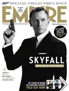 Daniel Craig Bond Special