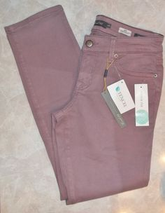 "Level 99 Giovanni Straight Leg Jean (aka Lily Slim Straight) These are in ""petite"" with a 27"" inseam.  https://www.stitchfix.com/referral/4292370"
