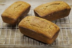 Tahitian Coconut Bread