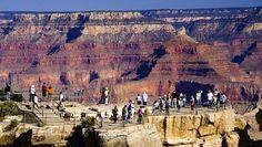 Situato nell'Arizona settentrionale, racchiude l'immensa gola del Grand Canyon. E' uno dei parchi più conosciuti, considerato come una delle sette meraviglie del mondo, i suoi paesaggi sono stati scenografie ideali per numerosi film e documentari. Eppure ancora oggi quando ci si trova di fronte all'immensità del Grand Canyon non si può far altro che rimanere completamente attoniti e senza parole. Guardando qualche scatto dei panorami e degli scorci offerti da tale bellezza della natura, non…
