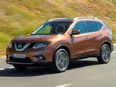 Nissan India will drive in the new X-Trail SUV in India soon. The SUV will be brought in as a CBU with an estimated pricing of around Rs lakh 7 Seater Suv, Nissan Xtrail, Auto News, Bike Reviews, Used Cars, Product Launch, Vehicles, Wheels, October