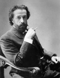 architect Vladimir SHervood (1867-1930) architect , Moscow, his father Vladimir , also architect