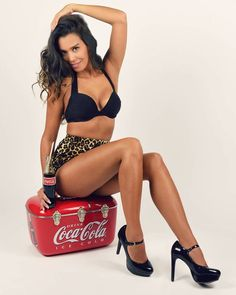 Happy Saturday, Coca Cola, Bikinis, Swimwear, Usa, Twitter, Sweet, People, Beauty