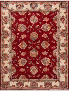 Tabriz rug 50 209683