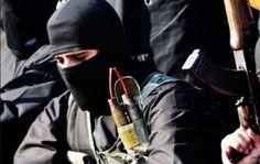 Οι Κούρδοι σκότωσαν τον πρίγκιπα του ISIS Νταχάμ Αλ Χουσεΐν