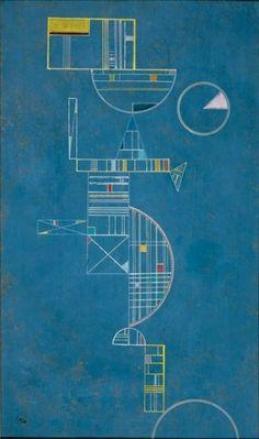Kandinsky Phone Wallpaper