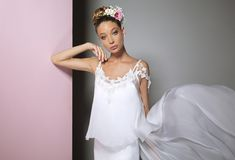 FESTIVAL BRIDES | PURE – Petite Lumiere's Sixties-Inspired 2016 Bridal Collection
