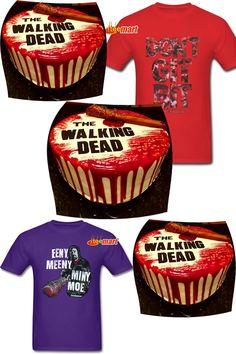 The Walking Dead Movie, Movie Tees, Film Base, People Around The World, Arrows, Comic Books, Logo, History, Cake