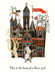 Los cinco: ilustradoras