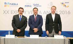 Seguridad factor, para el turismo de congresos y reuniones en Puebla