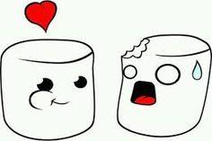 Resultado de imagen para dibujos kawaii de amor