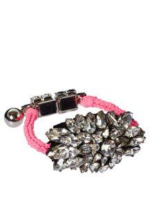 Sierra Pink Bracelet