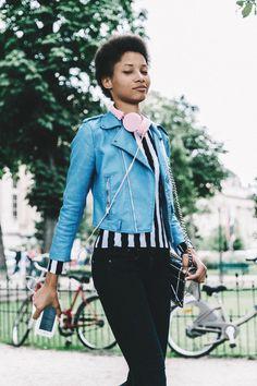 A Spirit Map Of Montparnasse | Galería de fotos 52 de 58 | Vogue