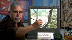 """ΣχεδιαΖΩγραφίζω ...ένα ξεχασμένο """"ταμπάκικο"""" Watercolors, Watercolor Paintings, Me Tv, Tv Shows, Frame, Home Decor, Picture Frame, Water Colors, Decoration Home"""