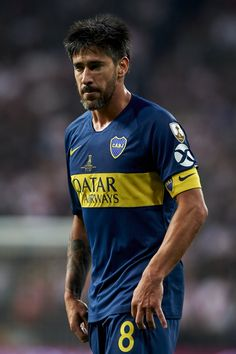 Pablo Pérez rompió el silencio y habló de todo El mediocampista de Boca habló por primera vez tras la derrota en la Superfinal, confesó que jugó lesionado ante River, admitió que fueron superados y se refirió a su futuro en Boca.
