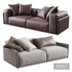 Modern Chaise Lounge Chairs, Chaise Sofa, Modern Sofa, Sofa Chair, Sofa Set, Armchair, Couch Furniture, Find Furniture, Furniture Design