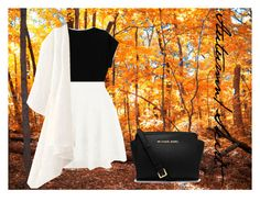 """Autumn/Skirt"" by ronjahl on Polyvore featuring Isabel Marant, Blue Vanilla and MICHAEL Michael Kors"