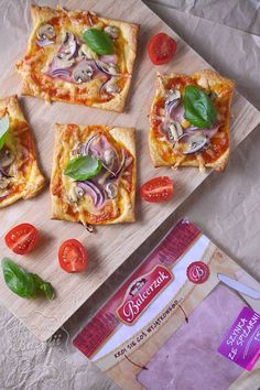 Bruschetta, Food And Drink, Ethnic Recipes, Eat
