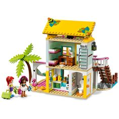 Lego City, Building Toys For Kids, Lego Building, House Building, Legos, Lego Friends Sets, All Lego, Lego Lego, Lego Batman