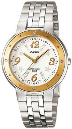 Casio Core Womens Watch