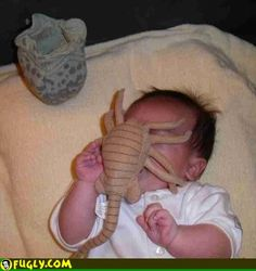 Now THIS is a pacifier... ;)