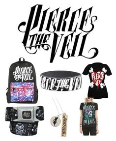 Designer Clothes, Shoes & Bags for Women Band Outfits, Cute Outfits, Screamo, Pierce The Veil, Band Merch, Beauty Ideas, Alternative Fashion, Bro, Hipster