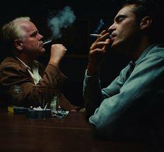 The Master-Joaquin Phoenix & Philip Seymour Hoffman I enjoyed Philip Seymour Hoffman and Amy Adams, but was overall bizarre 2/5