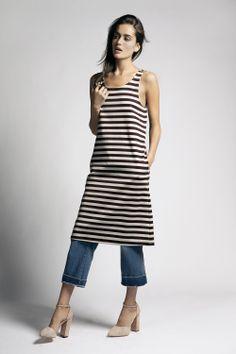 Samuji Summer Wardrobe | Dada Dress and Boyar Heel