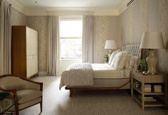 """South Shore Decorating Blog: The Interiors of David Kleinberg: """"Traditional Now"""" (Part 2)"""