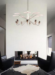 Bright Ideas Light Fixtures for Your Home Decor | www.modernfloorlamps.net #uniquelamps #lightingdesign #lightfixtures #modernfloorlamps #lightingideas