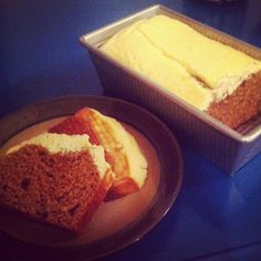 city girl | country roots: Lightened Up Pumpkin Cream Cheese Bread