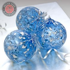 Hand Blown Glass Ornaments, hand blown glass ornaments