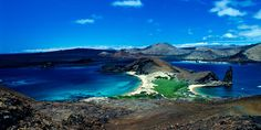 LUXURY DESTINATIONS: GALAPAGOS ISLANDS TOP TOURIST DESTINATION IN ECUADOR