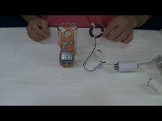 MEDIR CAPACITORES CON PINZA AMPEROMETRICA. - MEASURE capacitors clamp me...