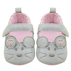 Cute Baby Girls First walkers Cotton Grey Cartoon Mouse Soft with Pattern Shading Soft Sole Baby Toldder Prewalkers Shoe 3 size #>=#>=#>=#>=#> Click on the pin to check out discount price, color, size, shipping, etc. Save and like it!