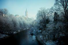 Glasgow University-Scotland