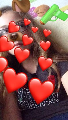#selflove #selfie #snapchat #snapfilter #heart