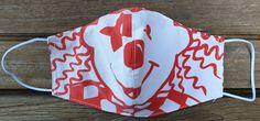 Face Masks, Plastic Cutting Board, Delicate, Fabric, Tejido, Cloths, Facial Masks, Fabrics, Masks