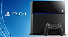 Sony PlayStation 4 Console, Casey would Love this.