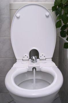 Baday toilet!!!