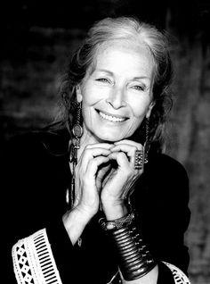 Ageless... Anna Orso