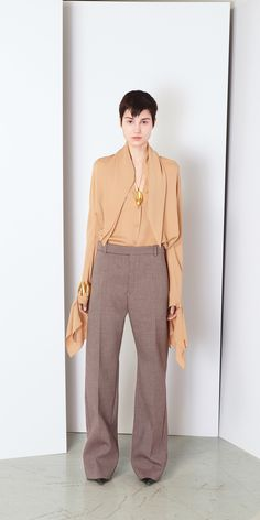 Balenciaga Top for Women - Discover the latest collection at the official Balenciaga online store.