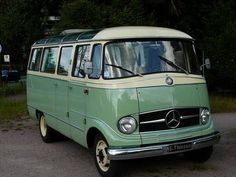 Awesome Mercedes 2017: 1958 Mercedes-Benz O 319 Microbus                                               ...  Vroom vroom Check more at http://carsboard.pro/2017/2017/01/19/mercedes-2017-1958-mercedes-benz-o-319-microbus-vroom-vroom/