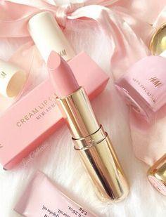 Pink Lipstick